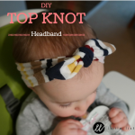 How To Sew A Headband for Kids and Babies