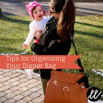 Diaper Bag Essentials For New Moms + a PacaPod Review