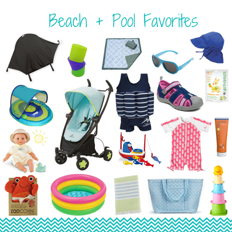 Beach + Pool Favorites (1)