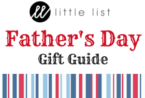 Father's Day Gifts That Make Your Hubby Think, You Think, He's Cool...