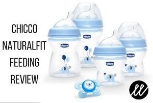 Chicco NaturalFit System Review