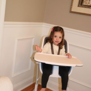 4moms High Chair Review