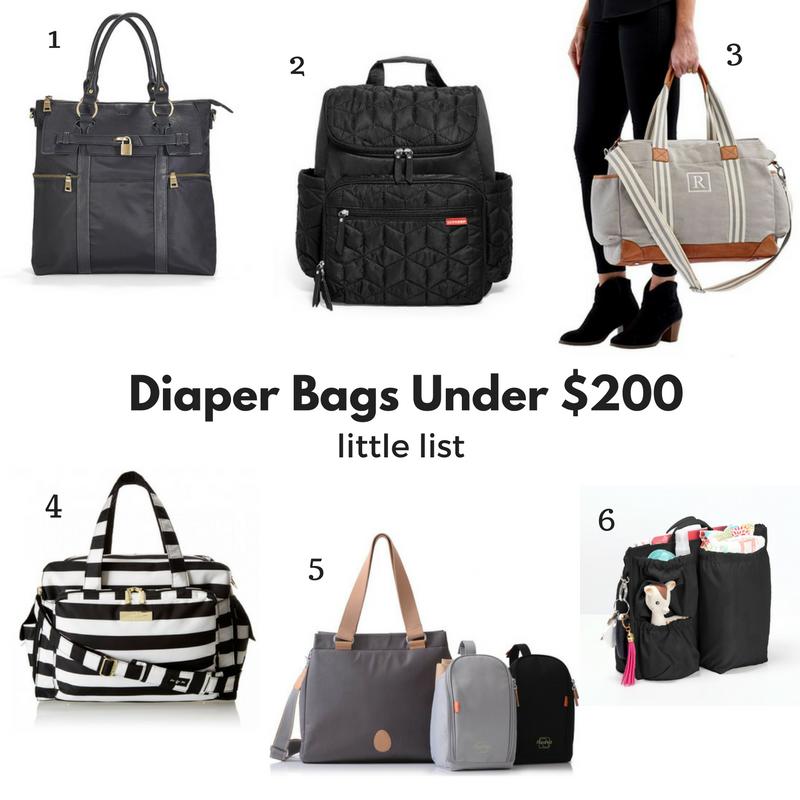 diaper-bags-under-200