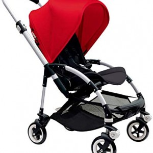 Product Review: Bugaboo Bee3