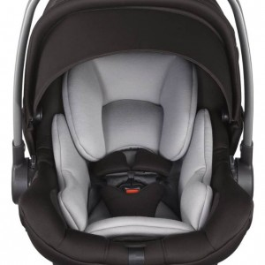 Nuna Brand Highlight: Pipa car seat, Mixx stroller + Sena playard
