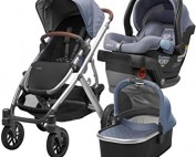 uppababy, baby gear, stroller, carseat, travel system, uppa baby mesa, uppa baby vista, uppababy vista, uppababy mesa