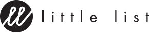 Little List Logo