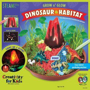 dinosaur gift, dinosaur craft