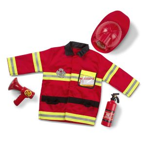 fireman costume, fireman gift, fireman boy