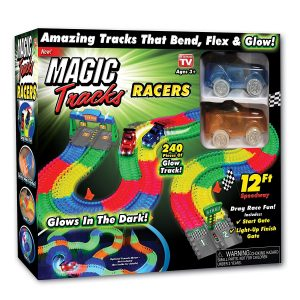 magic tracks gifts, magic tracks