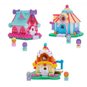 nanables gift, girl toys