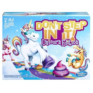 unicorn gift, gifts for girls, games for girls