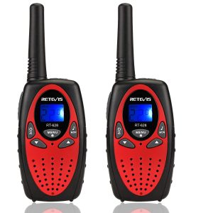 walkie talkies, walkie talkie gift, best walkie talkies